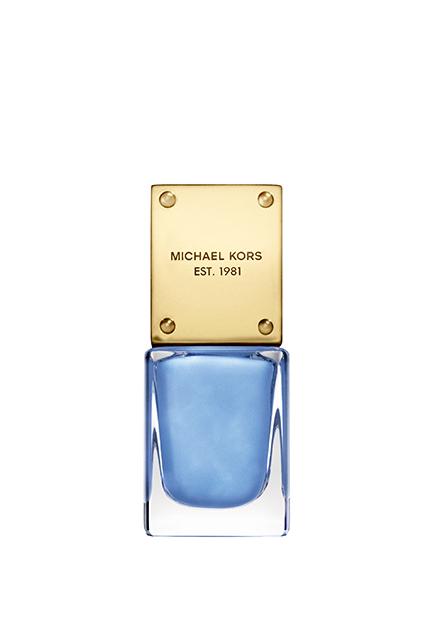 Michael Kors - jesień 2014 - nowa linia lakierów do paznokci