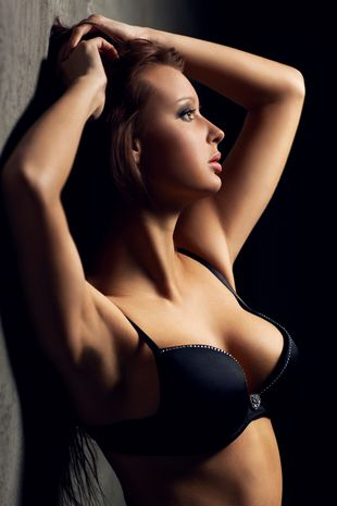 Dlaczego kobiety w Polsce noszą źle dobrane biustonosze?