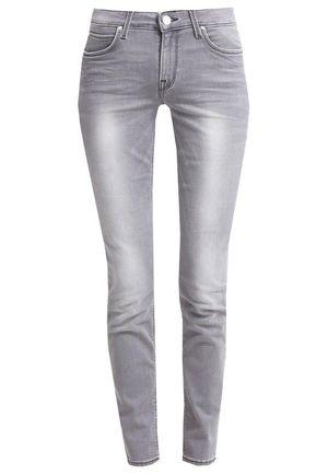 Jej wysokość jeans!