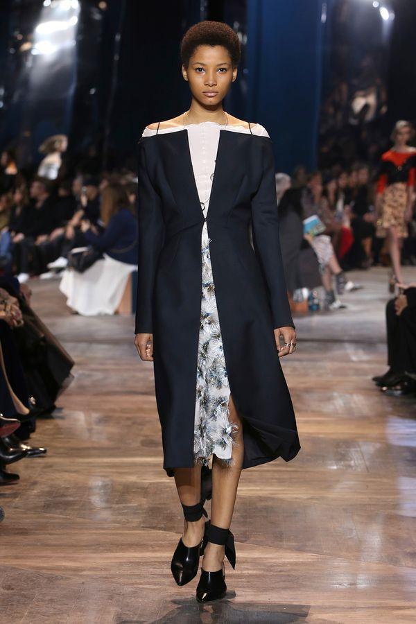 Dior – Haute Couture Spring/Summer 2016