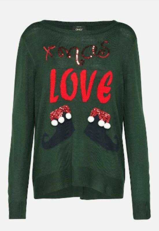 Gdzie znajdziesz najlepsze, świąteczne swetry, które pokochasz z miejsca?