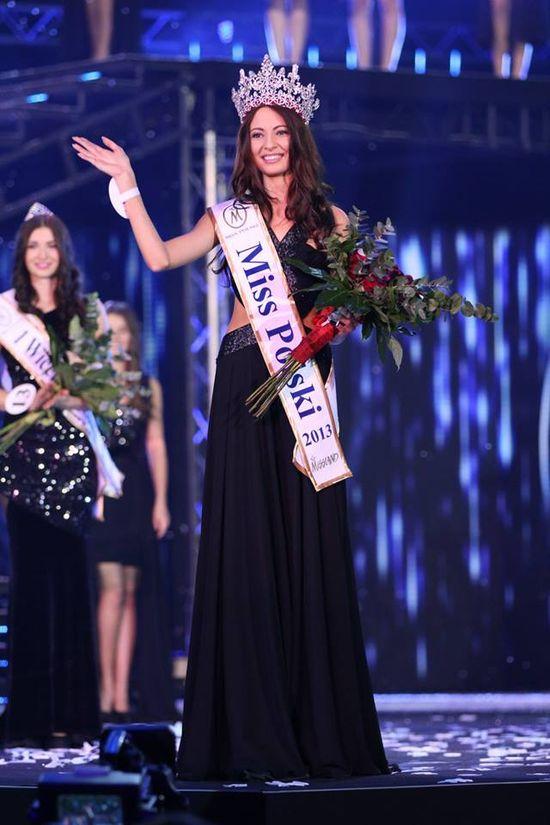 Oto nowa Miss Polski 2013! (FOTO)