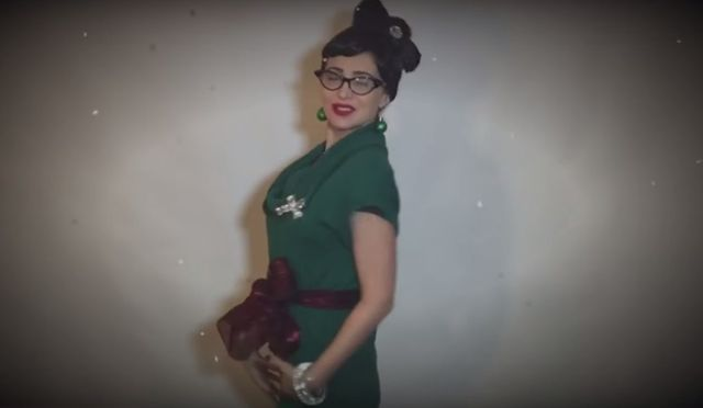 Ada Fijał idealnie sparodiowała Macademian Girl (VIDEO)