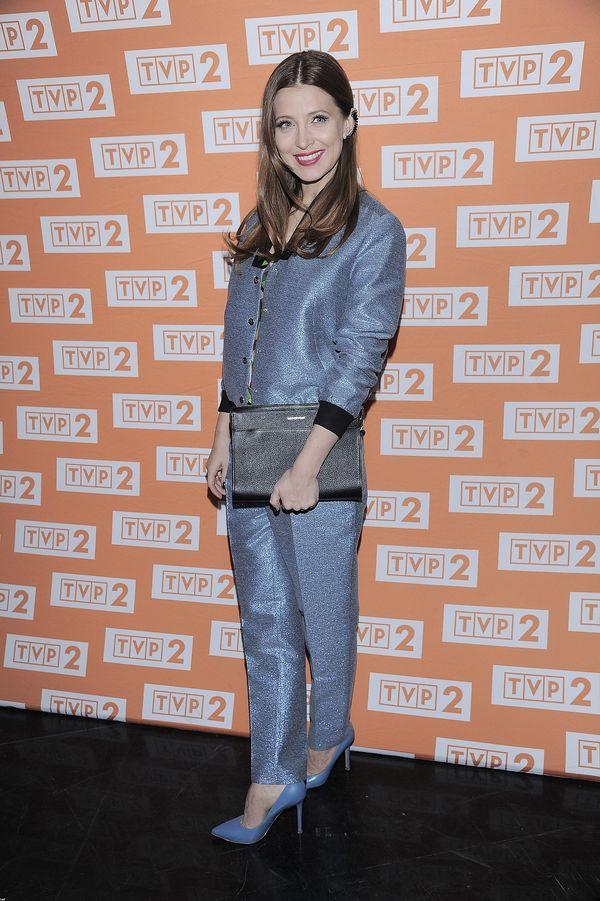 Gwiazdy TVP na prezentacji wiosennej ramówki (FOTO)