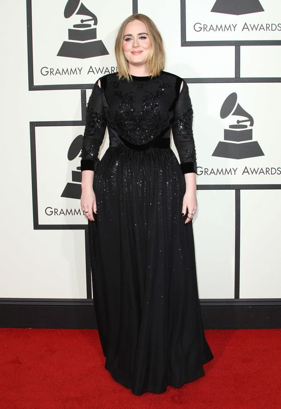 Adele szykuje wielka metamorfozę na swój ślub! Zmieni się nie do poznania...