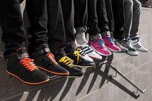 Propozycje od Adidasa na jesień i zimę