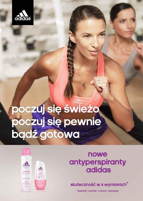 Ewa Chodakowska na okładce COSMO!