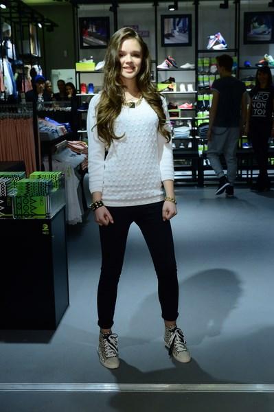Adidas NEO otwiera pierwszy w Polsce sklep (FOTO)