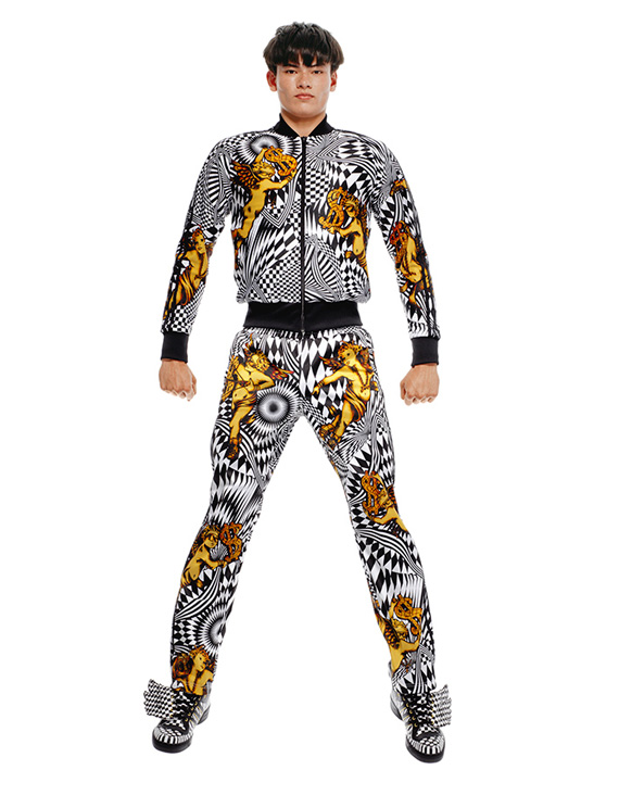 Kolejna kolekcja Jeremy'ego Scotta dla Adidas Originals