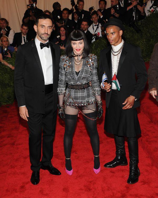 Dom mody Givenchy podjął współpracę z marką Nike? (FOTO)