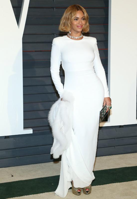 Skandal! Fani Beyonce oburzeni! Muzeum wybieliło skórę piosenkarki!