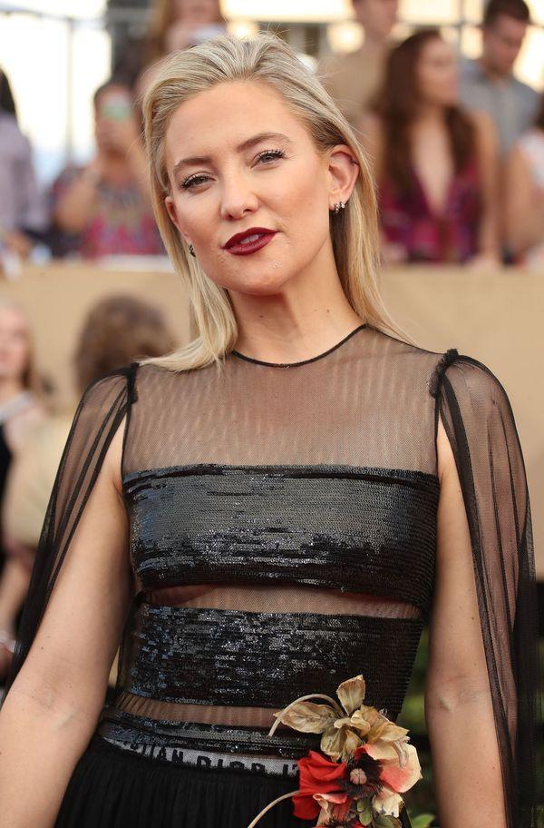 Co za zmiana! Kate Hudson już tak nie wgląda! (FOTO)
