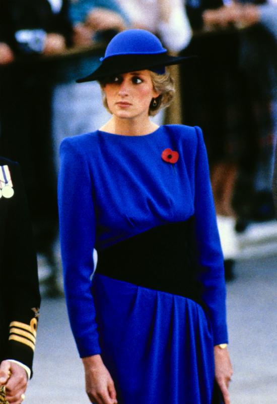 Co Kim zawdzięcza Dianie? Gdyby nie księżna, celebrytka nie stałaby się sławna..