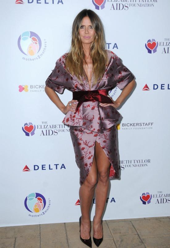 California Dreaming! 44-letnia top modelka publikuje gorące zdjęcie na Insta!