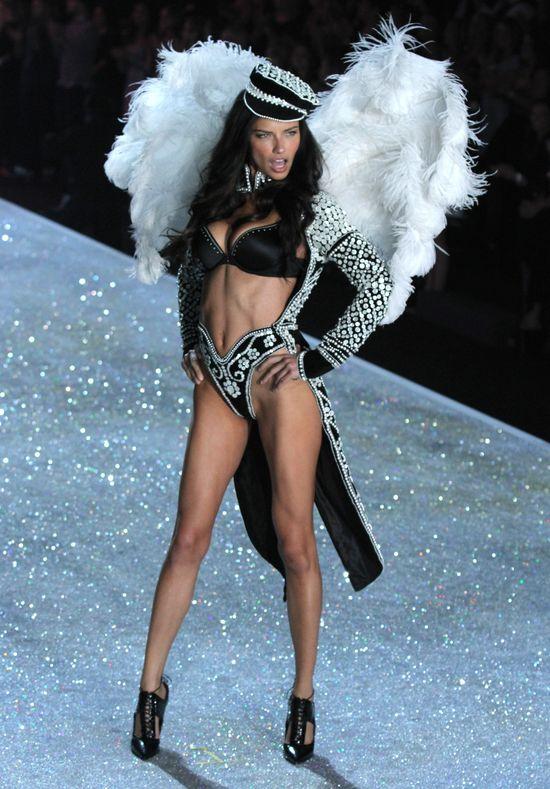 Wielkie zmiany w pokazach Victoria's Secret!