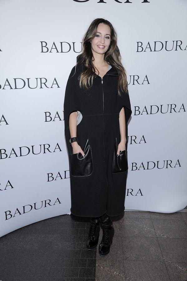 Gwiazdy i celebrytki na prezentacji nowej kolekcji Badura