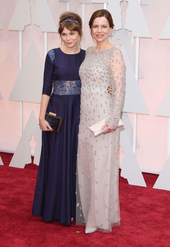 Kreacje gwiazd na rozdaniu Oscarów 2015 (FOTO)