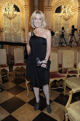 Modowa wpadka Agaty Młynarskiej (FOTO)