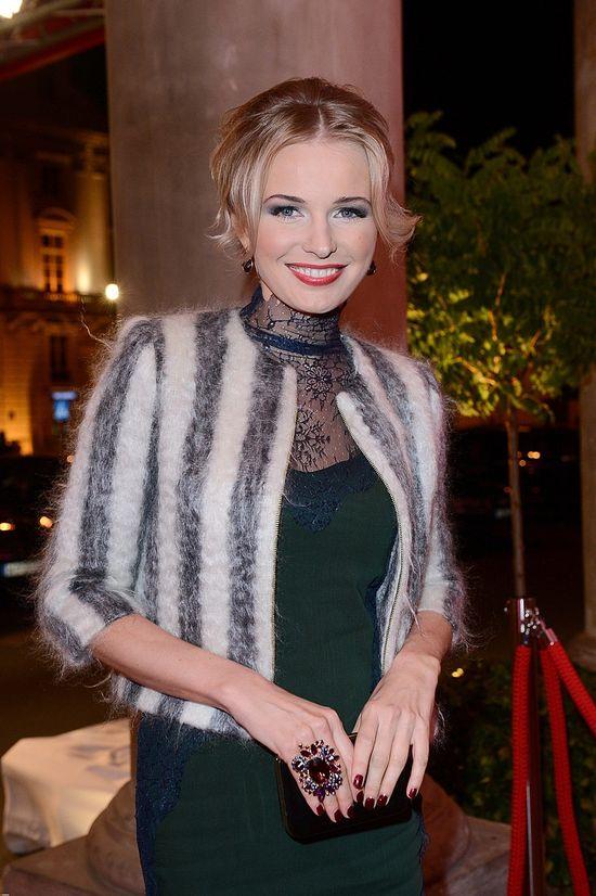 Agnieszka Cegielska postarzyła się makijażem (FOTO)