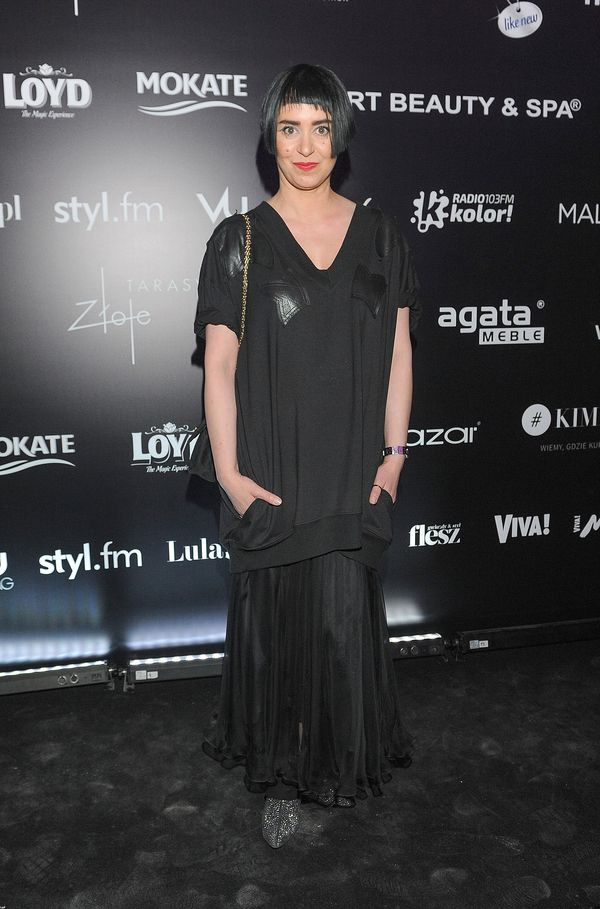 Kto pojawił się na finale Fashion Designer Awards? (FOTO)