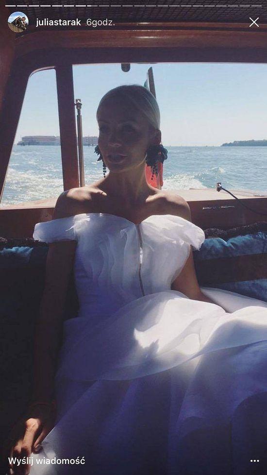 Szulim i Rozenek sprzedają swoje suknie ślubne! (FOTO)