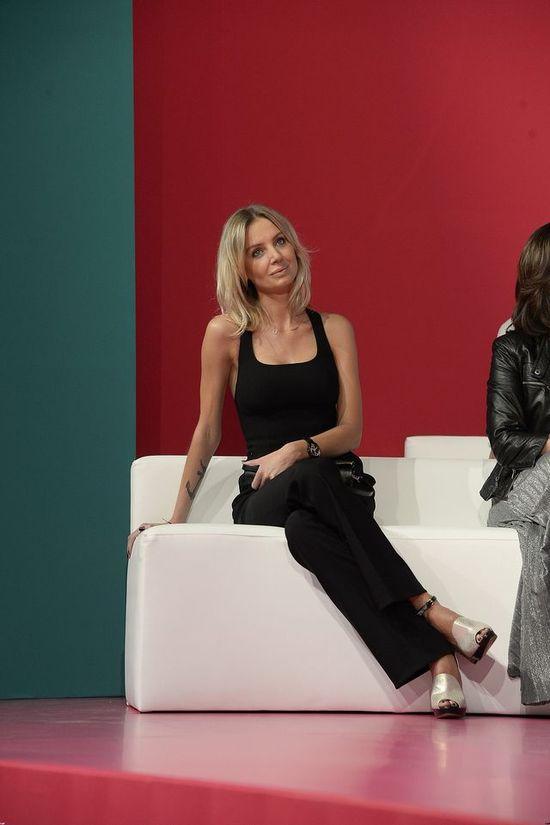 Celebrytki i ich kreacje na prezentacji ramówki TVN Style