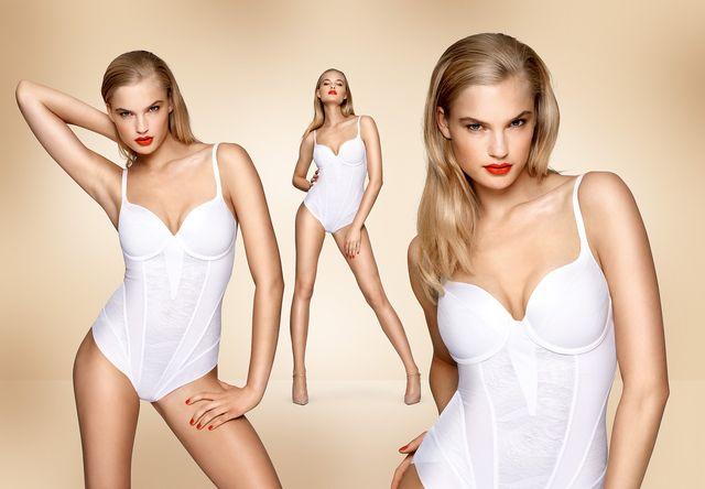 Must have! Uzupełnienie letnich stylizacji, czyli... bielizna modelująca! (FOTO)