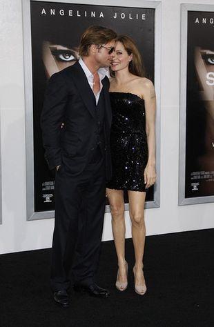 Angelina Jolie projektantką?
