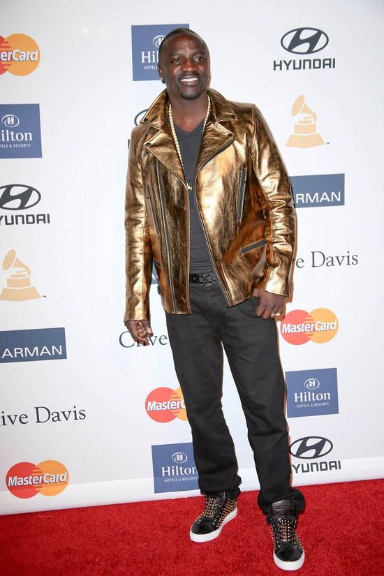 Kreacje gwiazd na 55. rozdaniu nagród Grammy