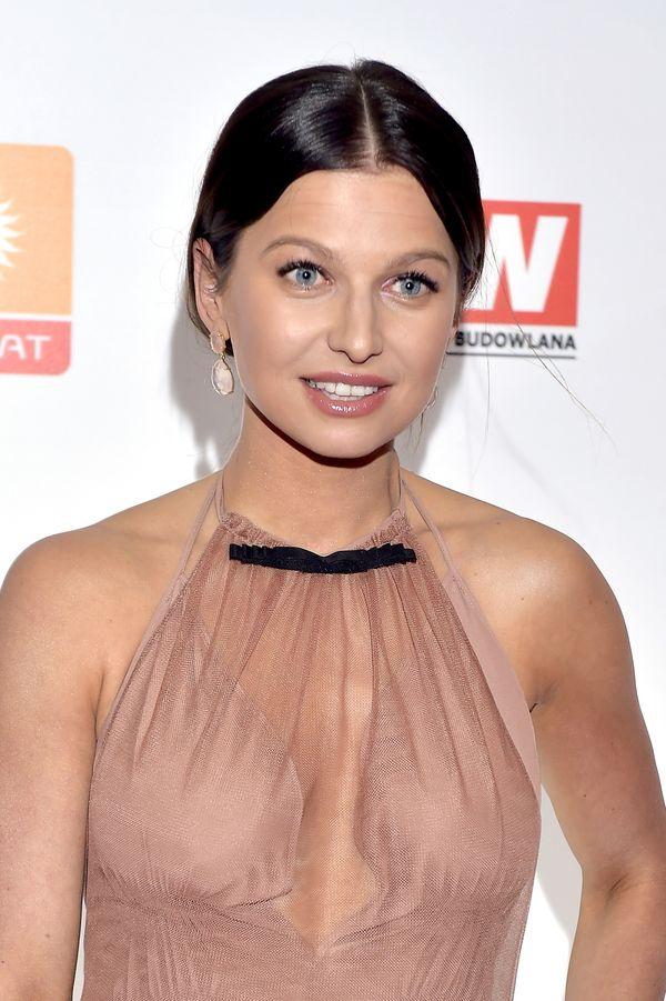 Anna Lewandowska pokazała, jak wyglądała kilka lat temu w... blond włosach!