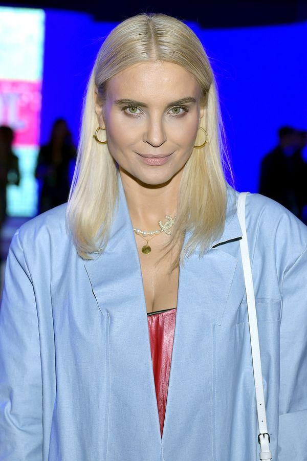 Joanna Horodyńska nawet po bułki nie wychodzi bez użycia tego kosmetyku! (FOTO)