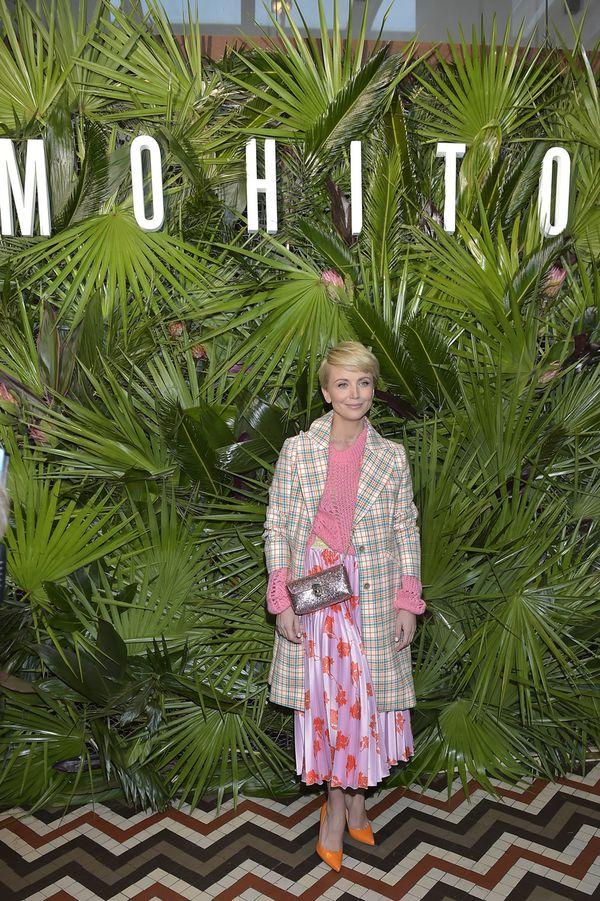 Kasia Zielińska została blondynką! Zobaczcie jej metamorfozę! (FOTO)