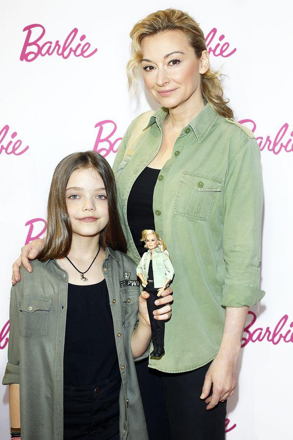 Martyna Wojciechowska doczekała się własnej lalki Barbie! (FOTO)