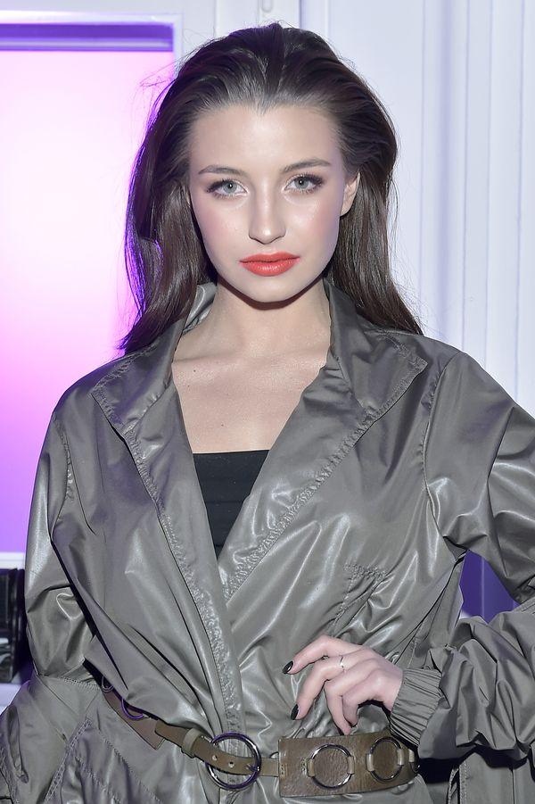 Uwielbiamy Julię Wieniawę w takich makijażach! (FOTO)