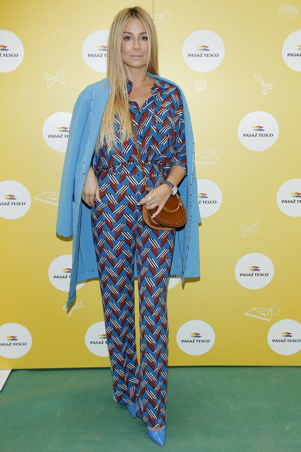 Małgorzata Rozenek przesadza z długością doczepianych włosów? (FOTO)