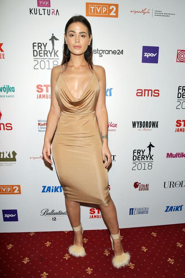 Honorata Skarbek: Kylie Jenner jak zwykle nie zawiodła i znowu mnie naśladuje