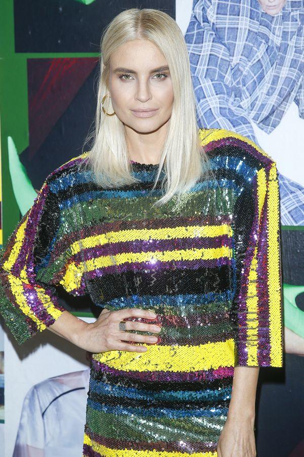 Joanna Horodyńska zachwyca pięknym blondem. Zobaczcie! (FOTO)