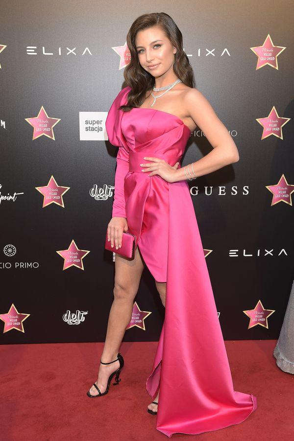 Królowa glow - Julia Wieniawa - znowu zachwyca pięknym makijażem (FOTO)