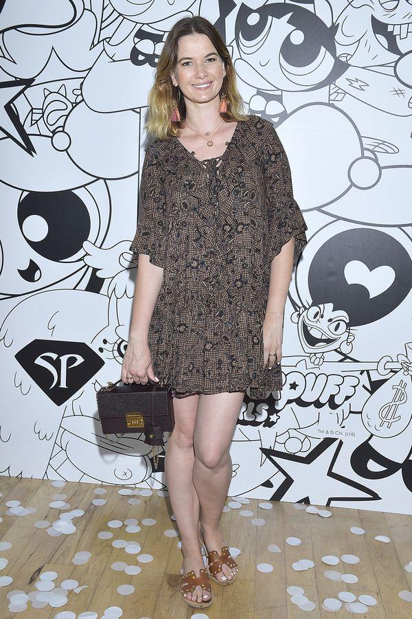 Karolina Malinowska rozjaśniła włosy! Zobaczcie, jak wygląda! (FOTO)
