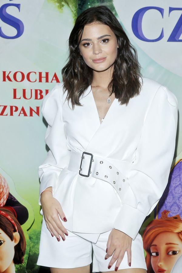 Uwielbiamy fryzurę Honoraty Skarbek! (FOTO)
