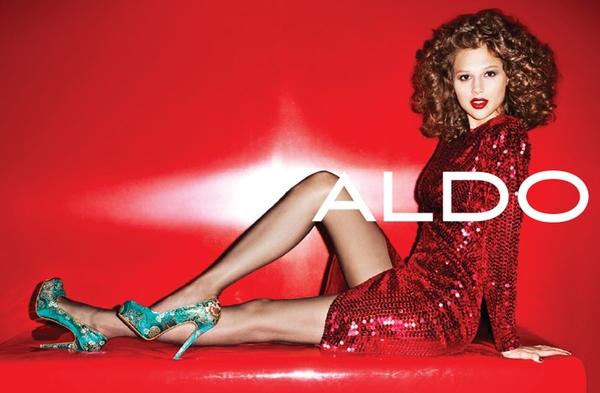 Jesienna kampania Aldo (FOTO)