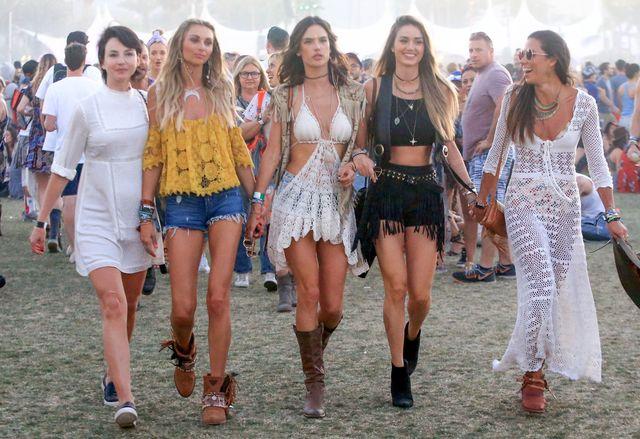 Coachella 2016 - dzień 3 - kto bawił się na festiwalu? (FOTO)