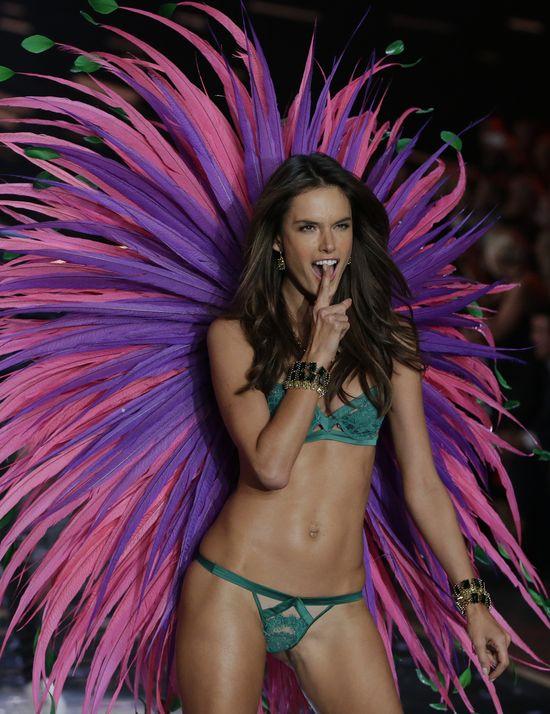 Ambrosio i Lima odeszły z grona aniołków Victoria's Secret?
