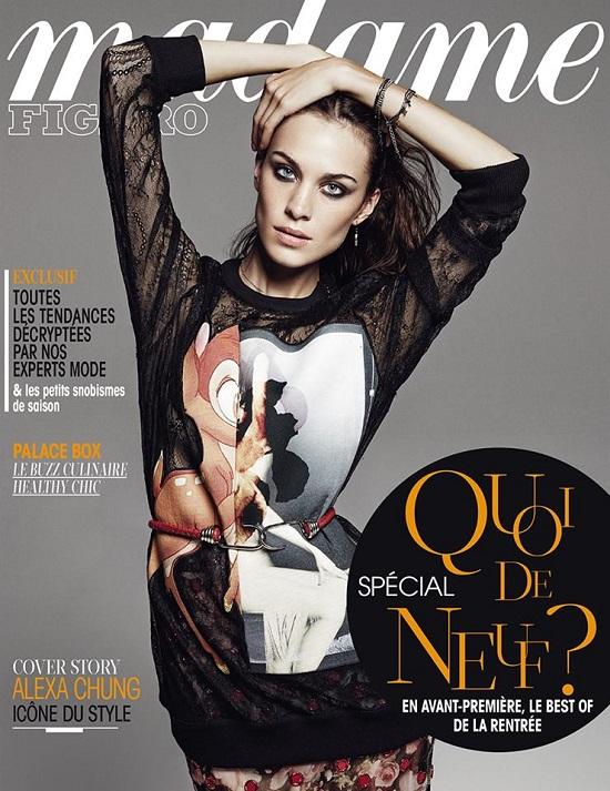 Bluza Givenchy Bambi hitem wśród gwiazd i nie tylko