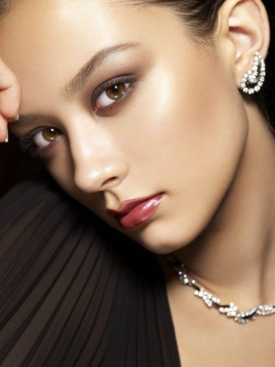 Polska modelka Alexa Łuczak robi karierę w Japonii!