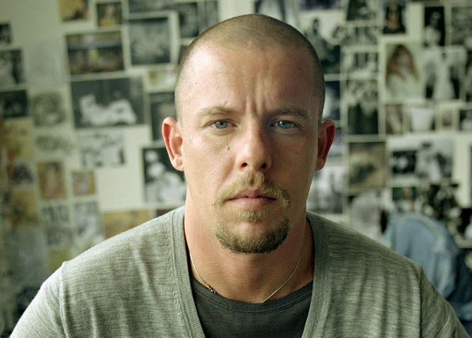 Alexander McQueen nową twarzą 20-funtowych banknotów?