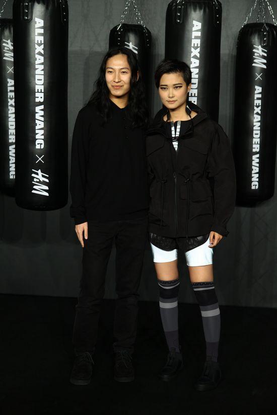 Alexander Wang opuszcza dom mody Balenciaga (FOTO)