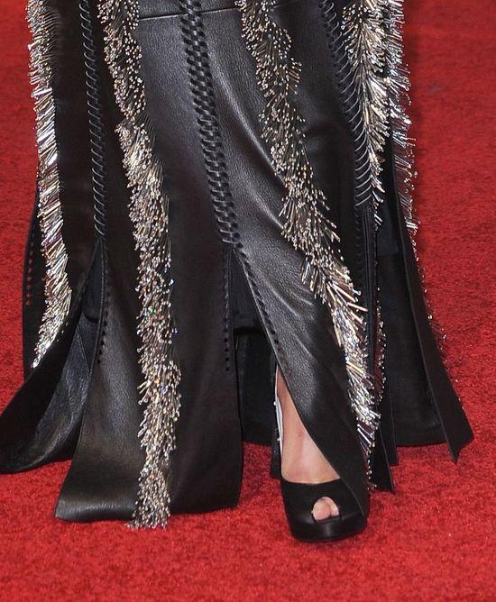 Alicia Vikander zaskoczyła stylizacją na rozdaniu BAFTA 2016