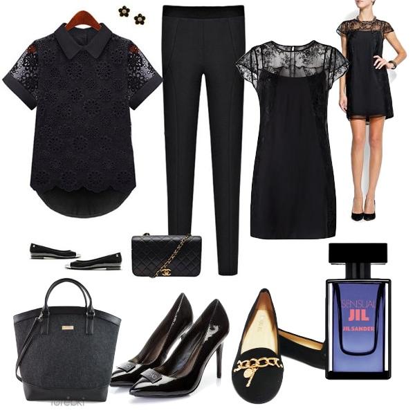 Znalezione na Allegro: moda jesień 2013