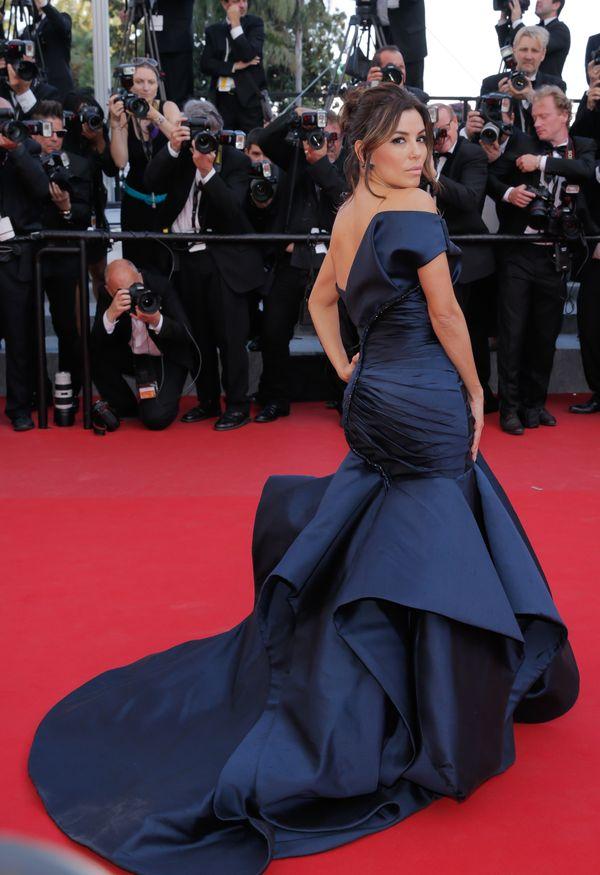 Ewa Longoria chciała mieć taką pupę jak Kim Kardashian?